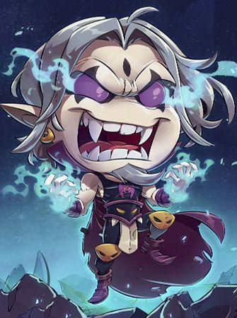 Retour Image de Maître Vampire Krosmaster