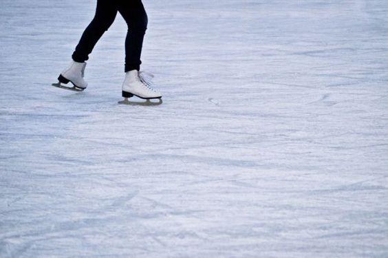 Por que o gelo é escorregadio?