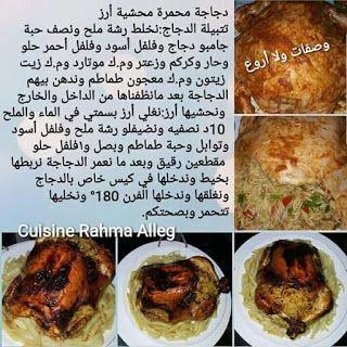 جميع وصفات رمضان 2020 مكتوبة الناجحة Wasafat Ramadan حلويات ام وليد Food Dishes Cooking Cream Cooking