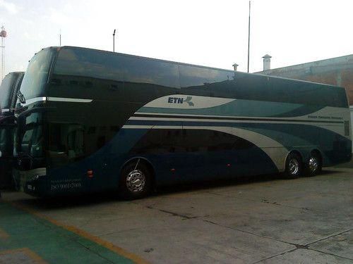 Conoce las Lineas de Autobuses de Pasajeros en Mexico lo Mejor de LATINOAMERICA