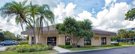 Commercial Property For Sale at N. Federal Highway Boca Raton Florida – NNN Commercial Real Estate