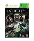 Injustice: Gods Among US Ultimate Edition (Xbox 360 DC Comics WB Games 2013) New - http://video-games.goshoppins.com/video-games/injustice-gods-among-us-ultimate-edition-xbox-360-dc-comics-wb-games-2013-new/