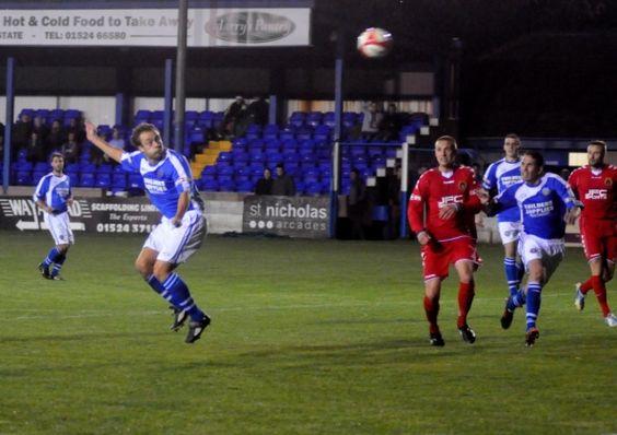 Lancaster City 1-2 Curzon Ashton