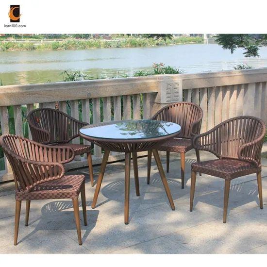 Restaurant Outdoor Table Chairs Outdoor Restaurant