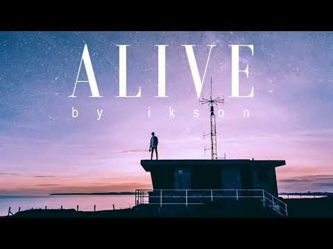 Ikson Alive Official Youtube My Music Alive Movie Posters