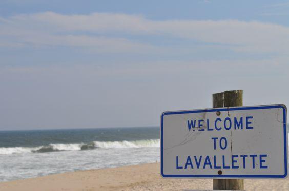 Lavallette nj lavallette pinterest for Lavallette nj