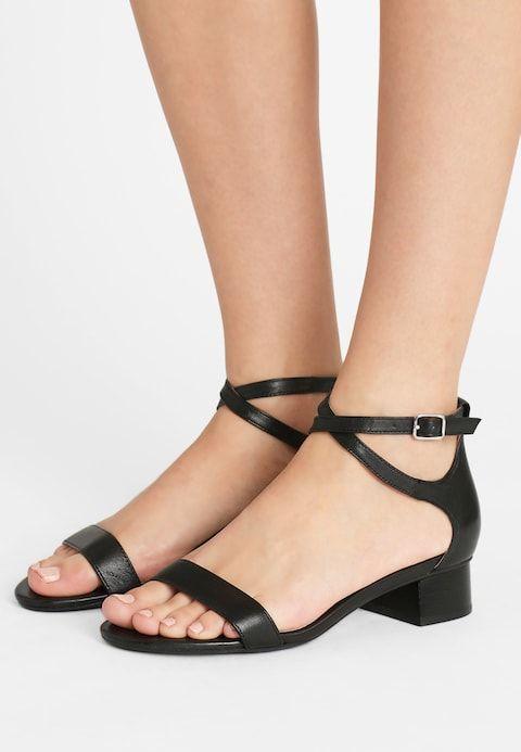Lauren Ralph Lauren black Sandals