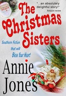 The Christmas Sisters  (The Christmas Sisters for All Seasons #1)  by Annie Jones   http://www.faithfulreads.com/2014/07/tuesdays-christian-kindle-books-early_22.html