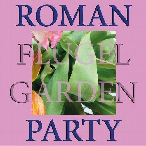 Roman Fluegel Garden Party Running Back En 2020 Avec Images