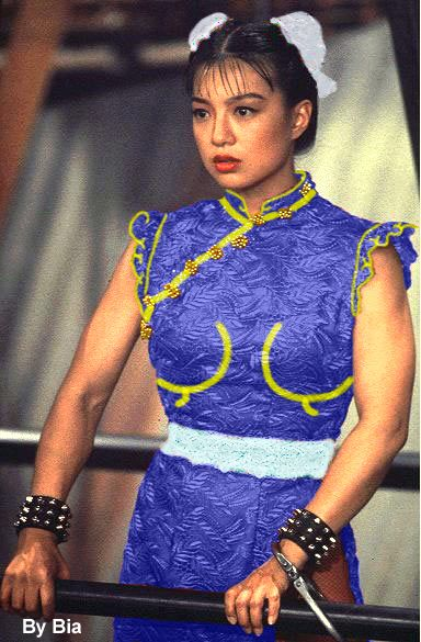 how to get the crossover costume chun li