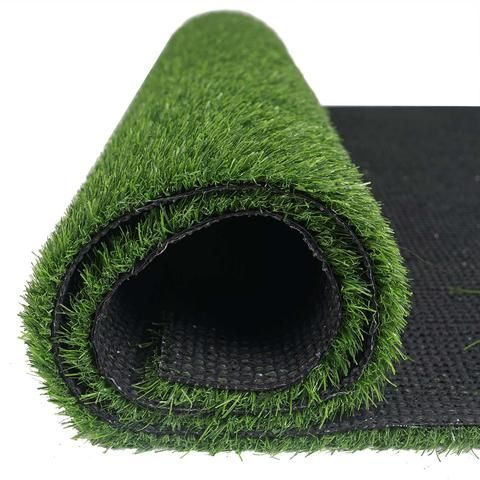 11 Sq Ft 4 Panels Artificial Boxwood Hedge Small Leaves Faux Foliage Green Garden Wall Mat Grass Carpet Rugs On Carpet Faux Grass