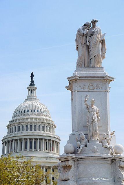 Washington DC or D.C.?