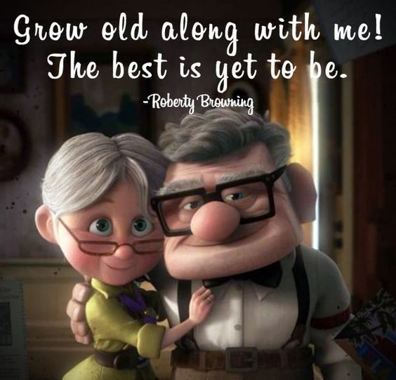 50 Best Growing Old Together Quotes For Couples In Love Growing Old Together Quotes Growing Old Together Growing Old