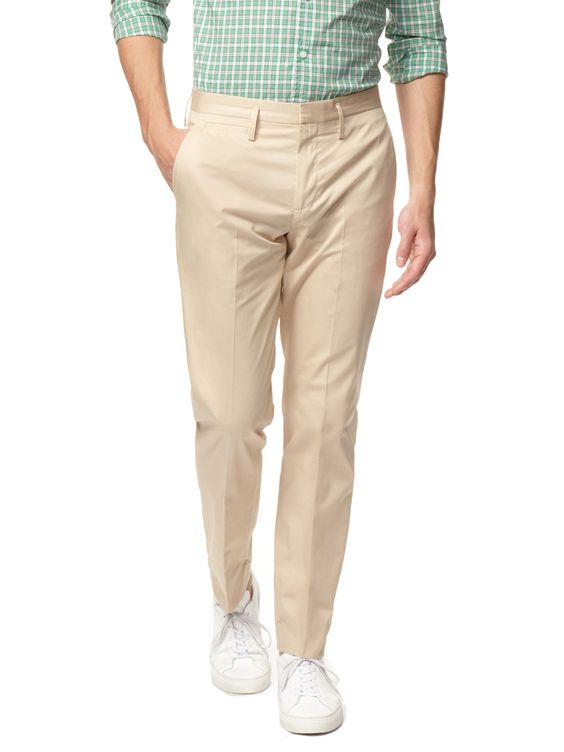 Good light khakis.