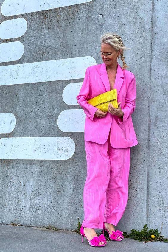I Always Turn to These Scandi Girls for Feel-Good Outfits | Who What Wear UK