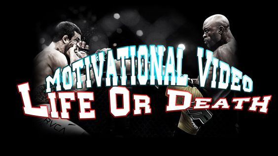 Life or Death  Motivational Video ᴴᴰ http://youtu.be/jXQtQ5FGgts