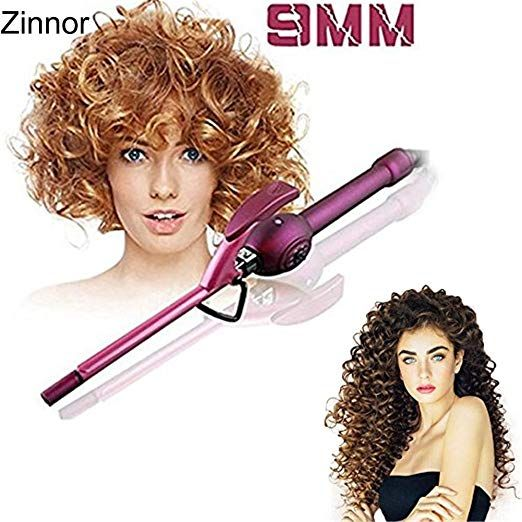 Pin On Hair Rollers