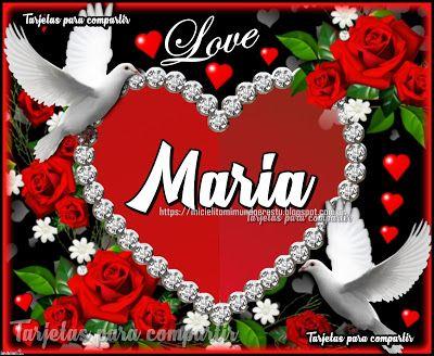 Hermosisimo diseño con rosas y corazón,  si te gusta descarga el tuyo  haciendo clic en LA IMAGEN !!!