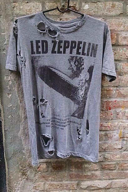 Led Zeppelin|Christian Benner