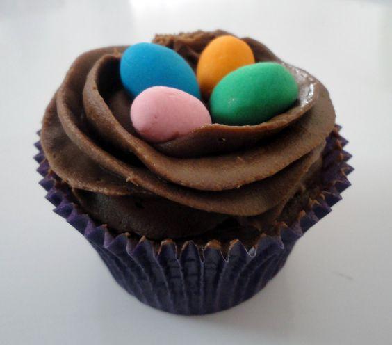 Cupcake Encantado