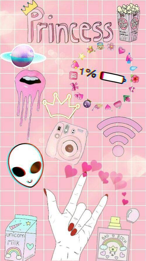 Wallpapers Fondos De Pantalla Para Chicas Cool En 2020 Fondos De Pantalla De Iphone Fondo De Pantalla Pop Art Empapelado De Galaxias