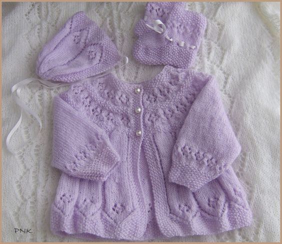 Trendy Baby Knitting Patterns : Tipeetoes Designer Baby Outfits, Knitting Patterns, Beanies & Booties T...