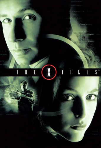 Assistir The X-Files online Dublado e Legendado no Cine HD