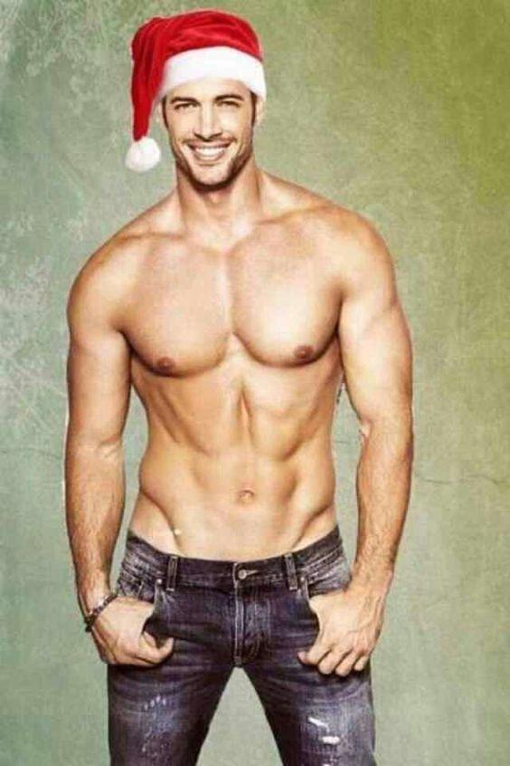 Nuestro Papá Noel!