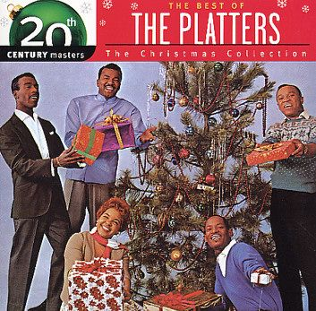 Platters: Best Of Platters Christmas Collection – 20th Century Masters