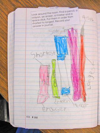 Problem solving journal gardiner