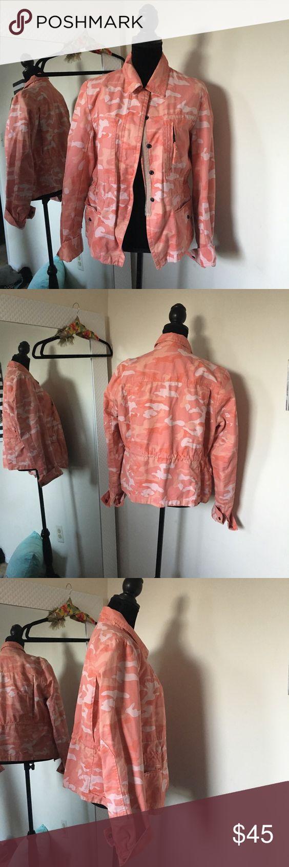 Gap jean jacket size L In great condition GAP Jackets & Coats Jean Jackets