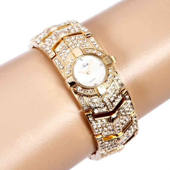 Jewellery !Watches For Women See Here!! | Finance Release: