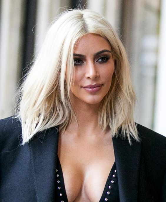Lightened Your Hair? Here's How to Switch Your Makeup