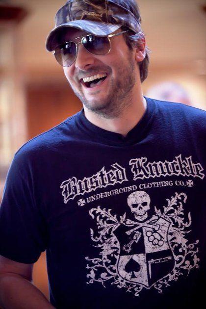 Eric Church <3 beautiful man.