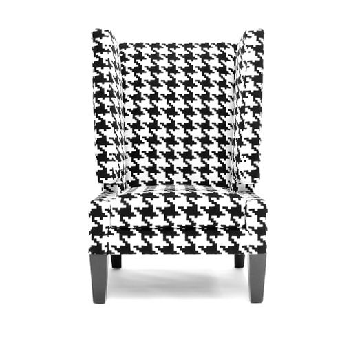 WING CHAIR for Niedermaier