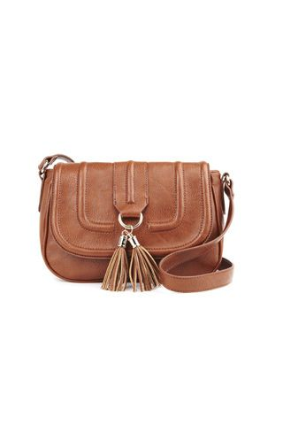 I like this bag!! ©Cortefiel