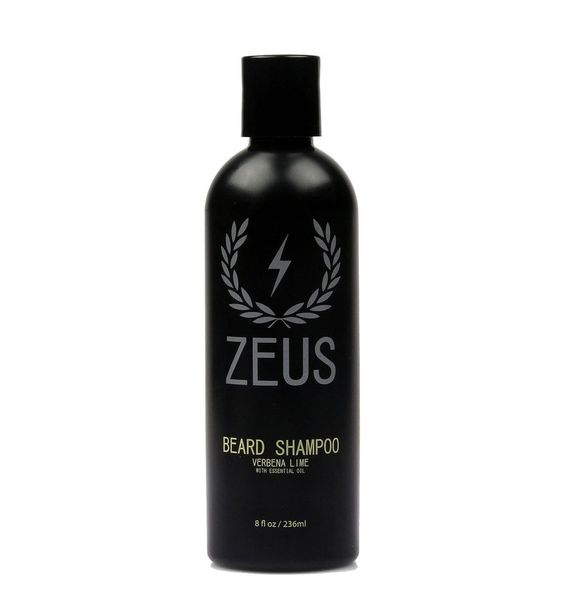 Zeus Beard Shampoo