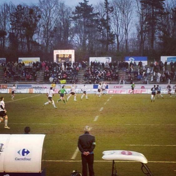 Massy-Brive, ProD2, saison 2012-2013
