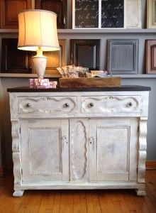 Top 11 Reasons to use Annie Sloan Chalk Paint
