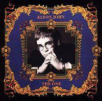 The One (Elton John album) - Wikipedia, the free encyclopedia