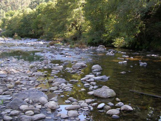 Praia Fluvial do Rio Paiva