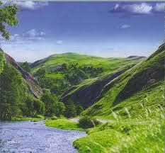 This really is what its like...Peak District UK