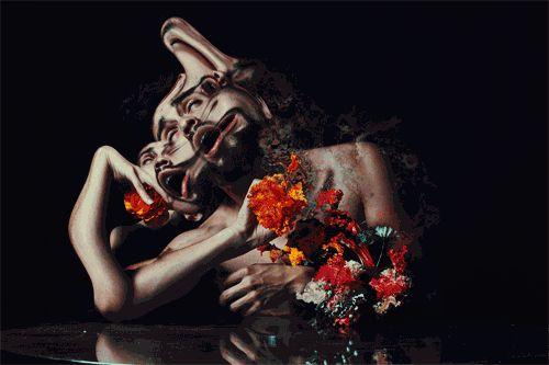 gifs de surrealismo - Pesquisa Google