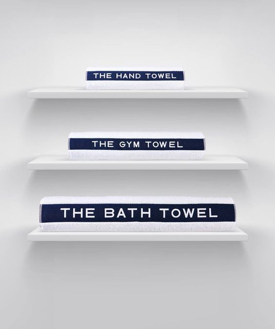The Towels by Cottera #keepondrying | Handtuch, Badezimmer, Bathroom
