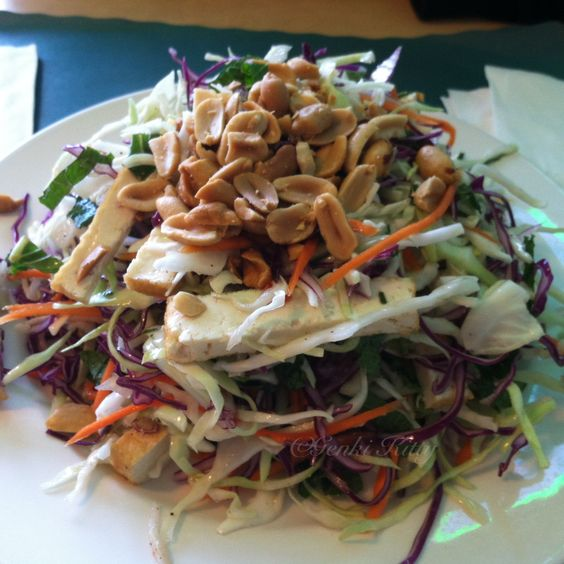 Vegan options in Redondo Beach, California