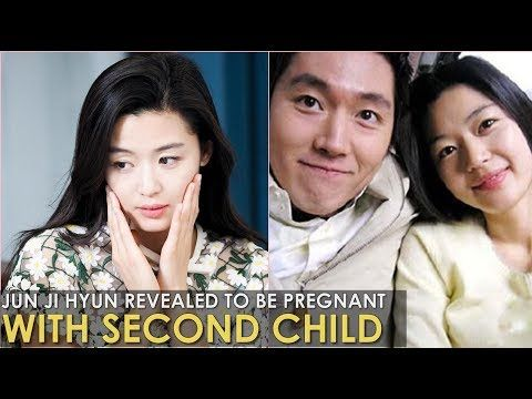 Jun Ji Hyun And Her Husband Revealed To Be Pregnant With Second Child Jun Ji Hyun Jun Ji Hyun Husband Second Child