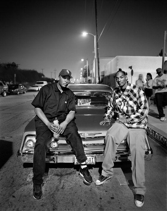 Les photos légendaires du hip-hop sont vendues aux enchères | Tsugi: