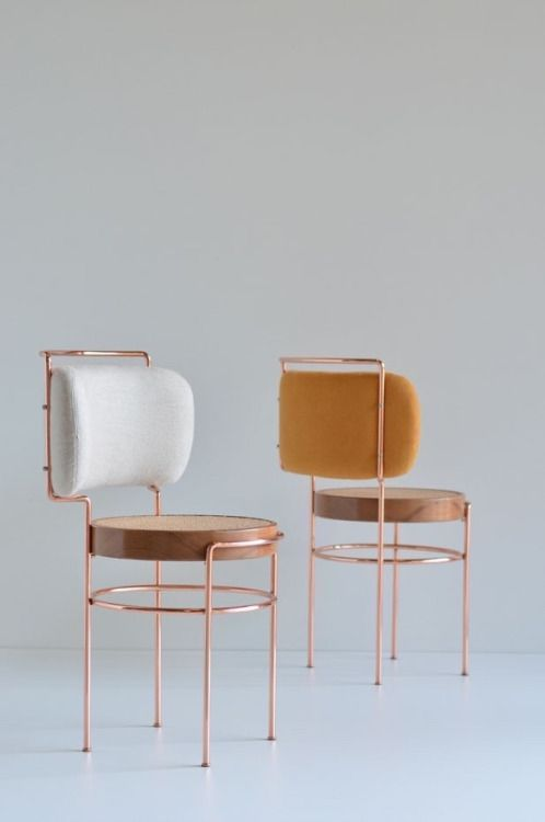 Feel free to take some of these ideas and modern chairs to improve your house decor. They are simply gorgeous! See more chairs here www.covethouse.eu