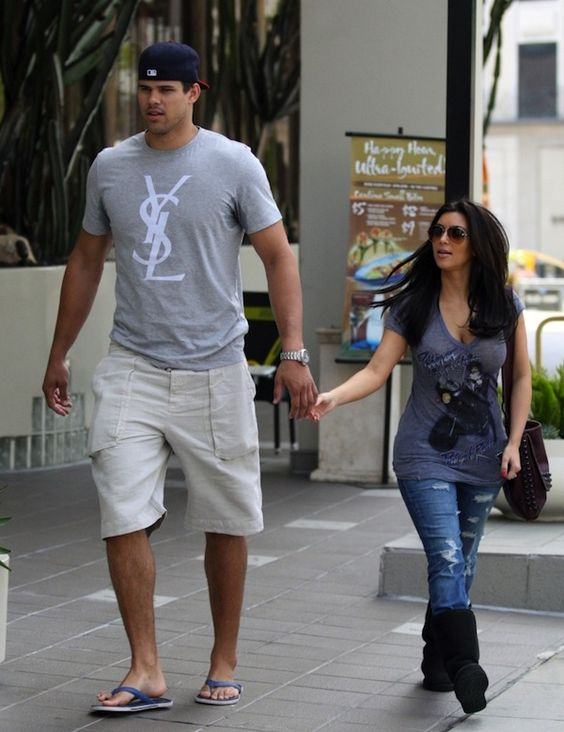 For some of you who don't know, Kris Humphries is reality star Kim Kardashian's fiance and Kris was recently featured in the GQ magazine fo...