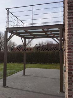 Resultat De Recherche D Images Pour Terrasse Design Surelevee Metal Terrasse Surelevee Terrasse Bois Sur Pilotis Escalier Exterieur